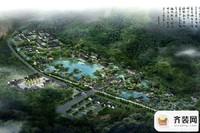 秀兰山庄生态园封面图