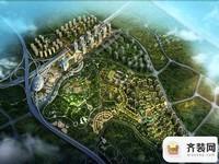 绿地城封面图