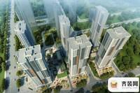 阳光100国际新城封面图