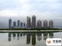 中国铁建领秀城封面图