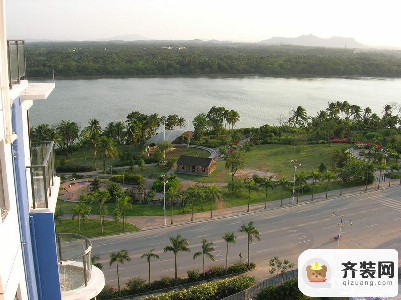 水岸怡园外景图