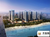 昌建·东外滩封面图