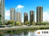 滨河颐景园封面图