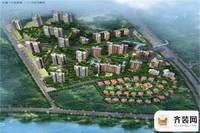 达鑫江滨新城封面图