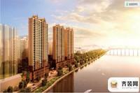 万联蓝湾国际封面图