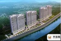 三山·江景天城封面图