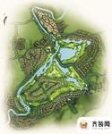 乐湾国际城封面图